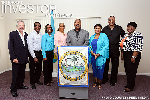 Grand Bahama Chamber of Commerce Greater Houston Black Chamber