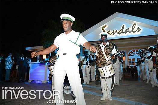 Royal Bahamas Defence Force Band
