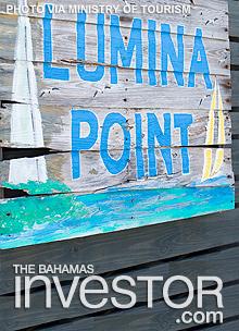Lumina Point