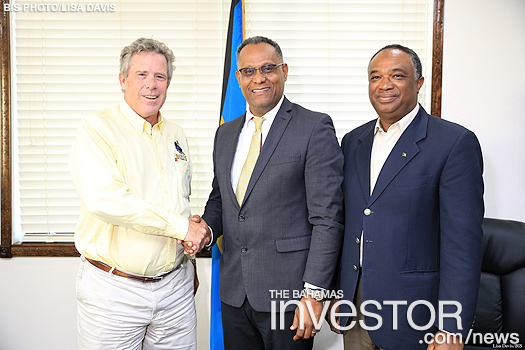 Brewery to invest $2m in Grand Bahama expansion