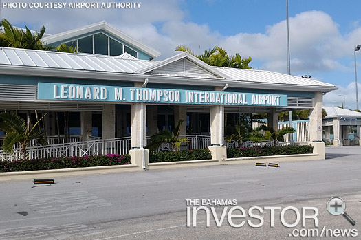 Leonard M. Thompson International Airport