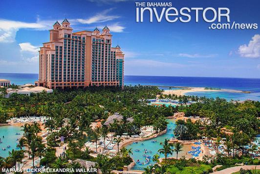 Atlantis to unveil revamp in July