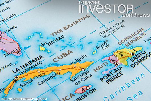HuffPo: Bahamas an investor's paradise