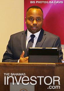 Minister Thompson