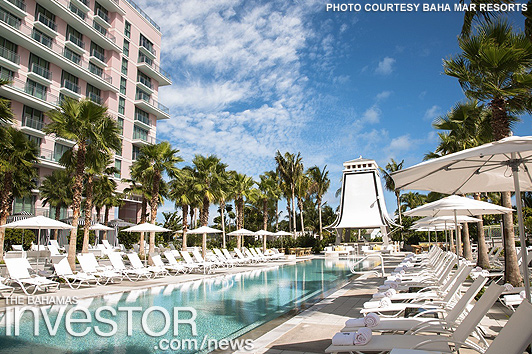 Baha Mar offering expands
