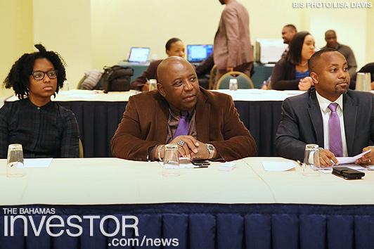 GB Tech Hub Steering Committee meets
