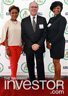 FS Minister attends STEP Miami