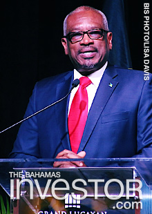 PM: Bahamas can be hub for blockchain tech