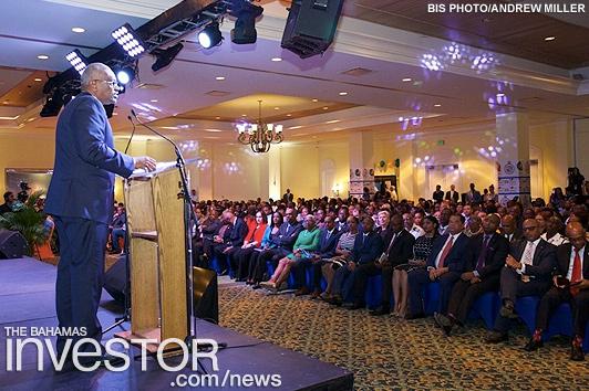 Grand Bahama Tech Summit kicks off