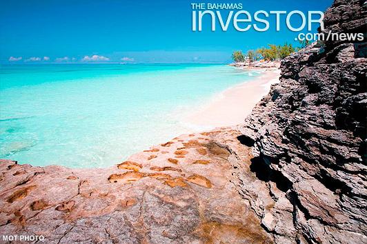 Bahamas in top five sought-after tourist destinations