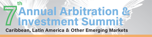 Arbitration and Investment Summit