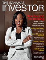 Read/download the current issue of The Bahamas Investor