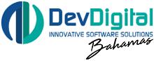 DevDigital Bahamas logo