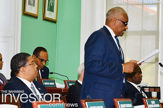 House approves $30m IDB loan for tech upgrades