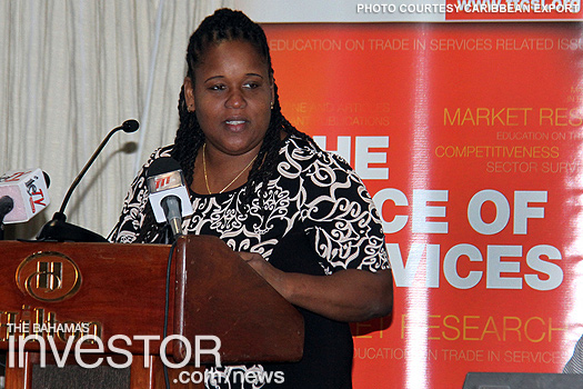 Caribbean Export supports creative entrepreneurs