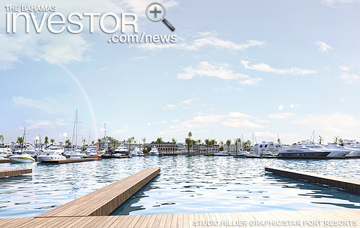 Long Island marina details released