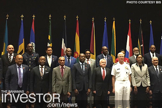 US, Caribbean ink disaster relief partnership