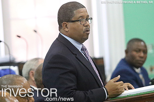 Minister of Finance Highlights the Key Fiscal Prospects