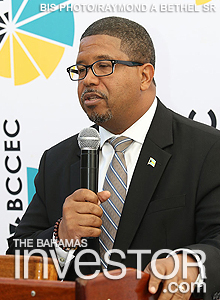 US trade mission visits Bahamas