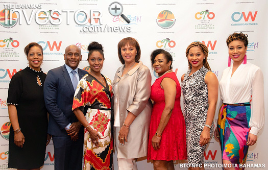 MOTA attends Caribbean Week in NYC