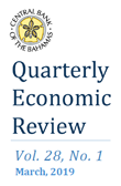 Central Bank releases Q1 review – PDF
