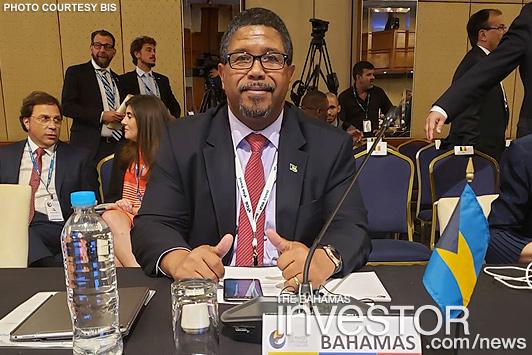 DPM attends IDB conference in Ecuador