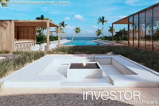 New Bimini resort complex to break ground August – video