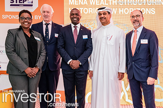 BFSB ramps up efforts in the Middle East
