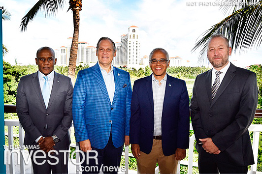 Baha Mar to host 2020 Great Abaco Classic