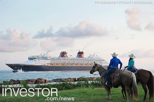 CTO: 16.7m cruise passengers visit region so far in 2019