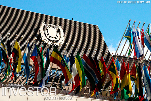 Bahamas re-elected to IMO Council