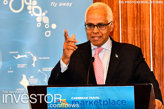 Minister of Tourism lauds historic visitor numbers – PDF