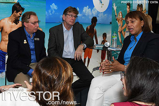 Nassau gears up for Caribbean Travel Marketplace