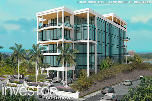 PM to break ground on new $25m corporate centre