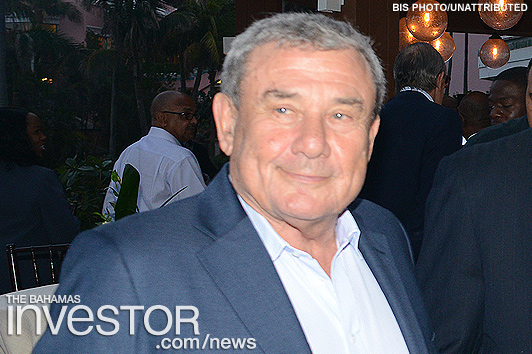 PM releases statement on death of Sir Sol Kerzner – PDF