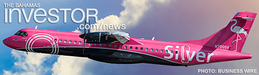 Silver Airways introduces new aircraft series in Caribbean region