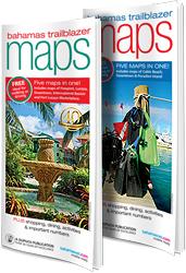 TB Maps