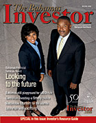 The Bahamas Investor – January  2009 Press release