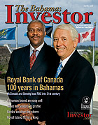 The Bahamas Investor – July 2008 Press release