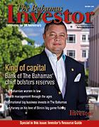 The Bahamas Investor Spring/Summer 2011