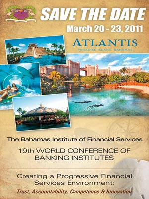19th World Conference of Banking Institutes