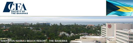 CFA Society of The Bahamas hosts Legg Mason Permal luncheon