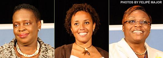 Bahamas hosts Women's Empowerment Summit 2011
