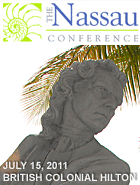 Leaders in financial services attend Nassau Conference