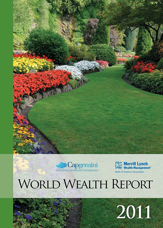 2011 World Wealth Report