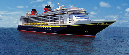 The Bahamas to welcome new Disney superliner – video