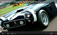 Bahamas Speed Week Revival