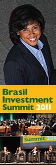 The Bahamas represented at Brazil investment conference – video