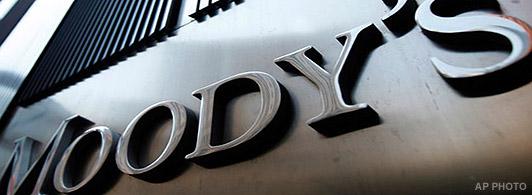Moody's maintains Bahamas bond rating