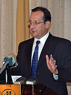 Miguel Savastano